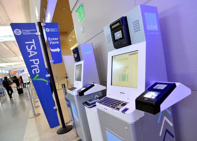 Clear Biometric