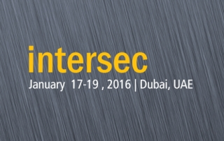 Intersec 2016