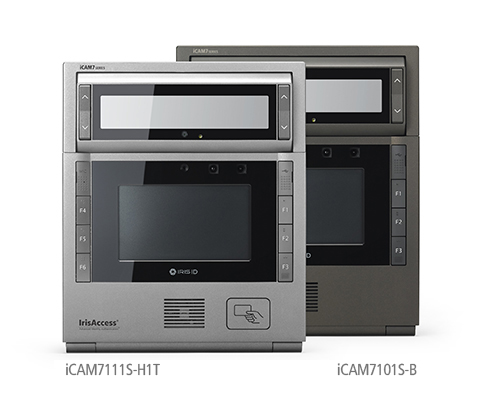 iCAM7 series_front