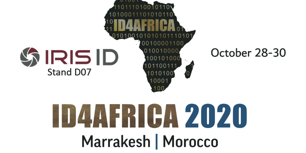 graphic for ID4Africa 2020