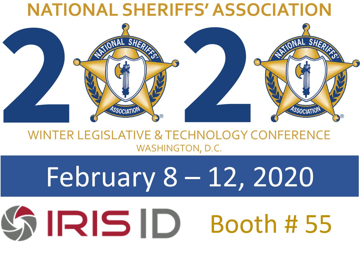 National Sheriff's Association Winter Conference