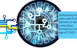 iris recognition graphic