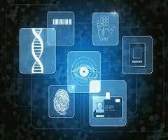 Illustration of multiple biometrics
