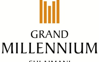 Logo for Grand Millennium Sulamani