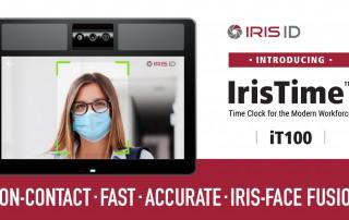 Introducing IrisTime