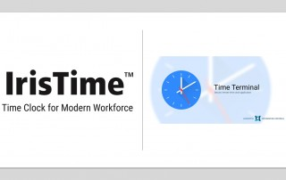 IrisTime TimeTerminal