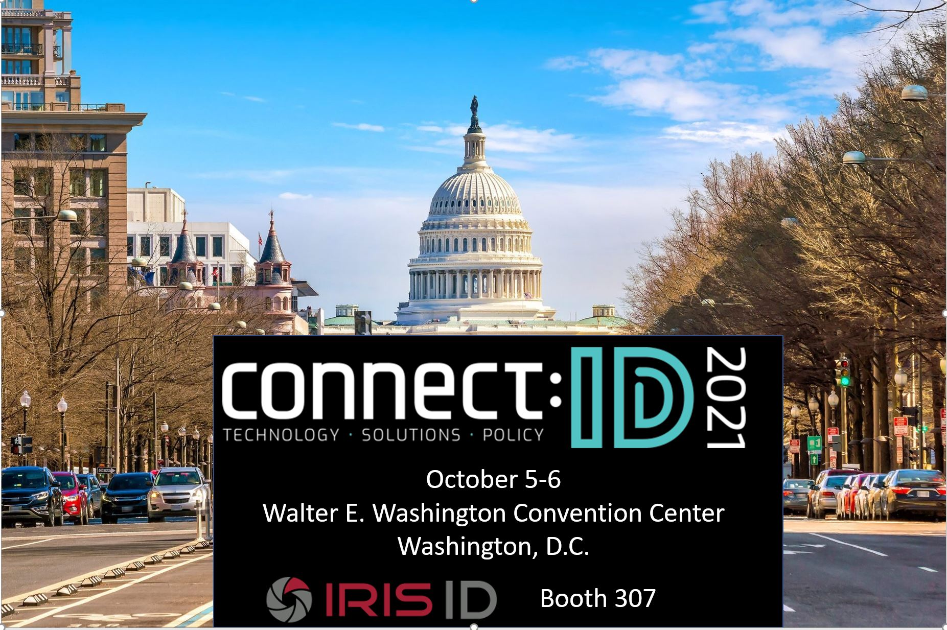 Connect ID 2021