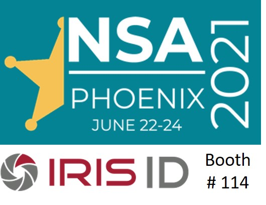 NSA Annual Conference & Exhibition 2021