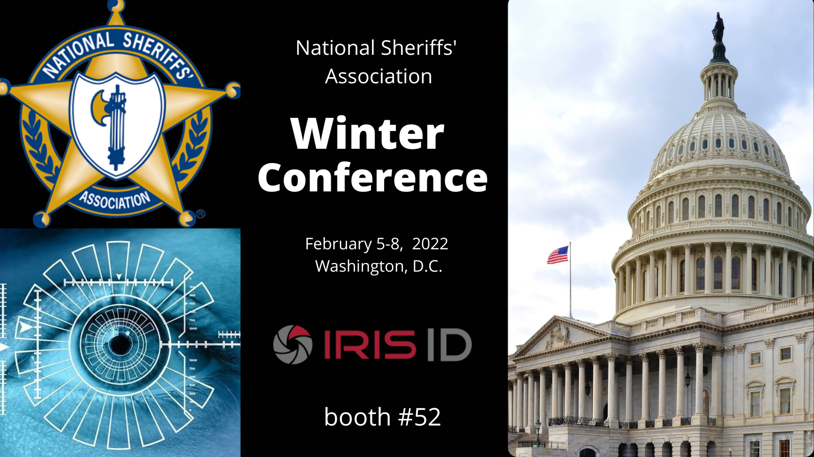 National Sheriffs' Association Winter Conference